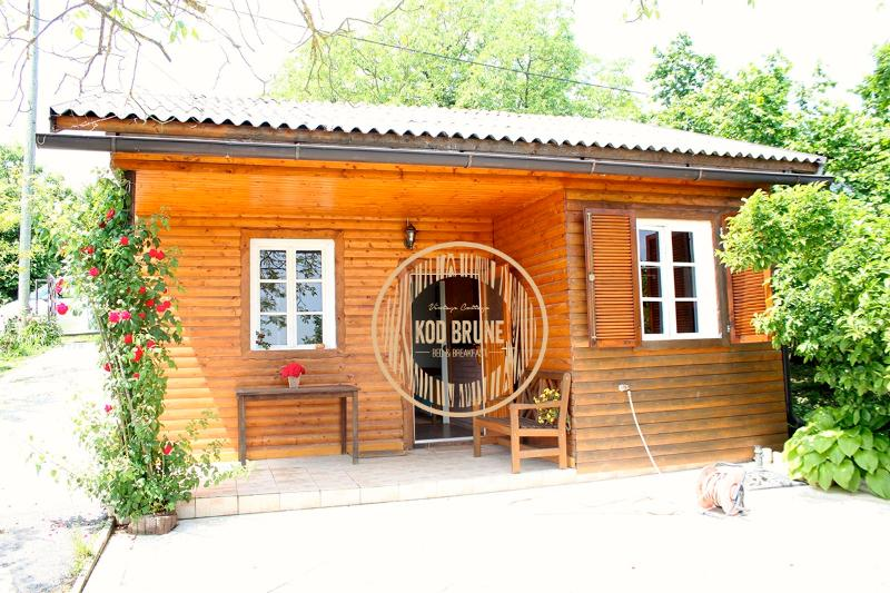 Vintage Cottage 'Kod Brune', holiday rental in Bjelovar