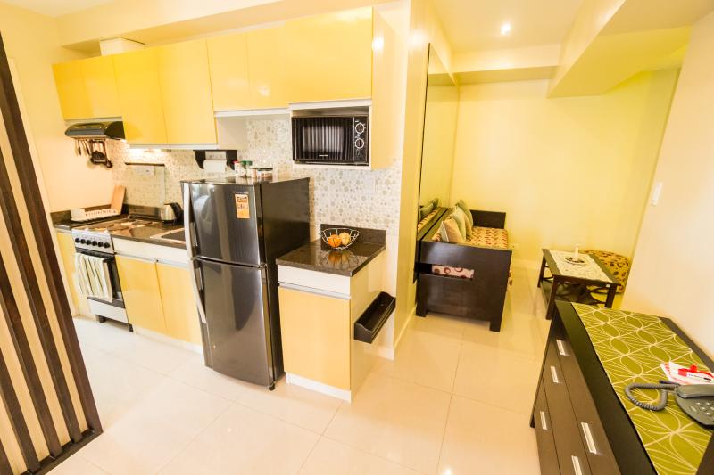 1bedroom fully furnished at Cebu i.T Park