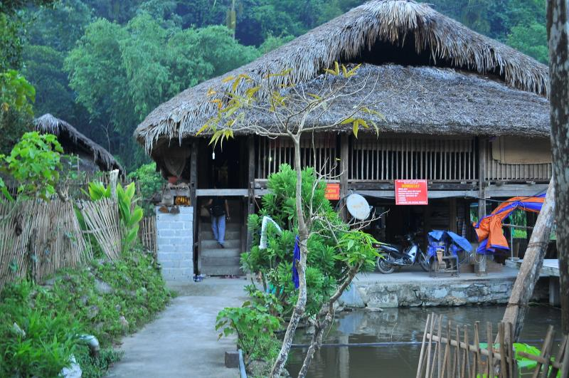 Cay's Homestay, vacation rental in Ha Giang Province