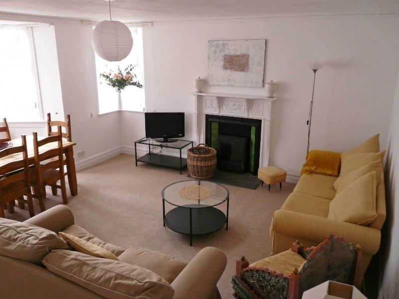Keld, Holiday Apartment in Porlock Somerset, vacation rental in Exmoor National Park