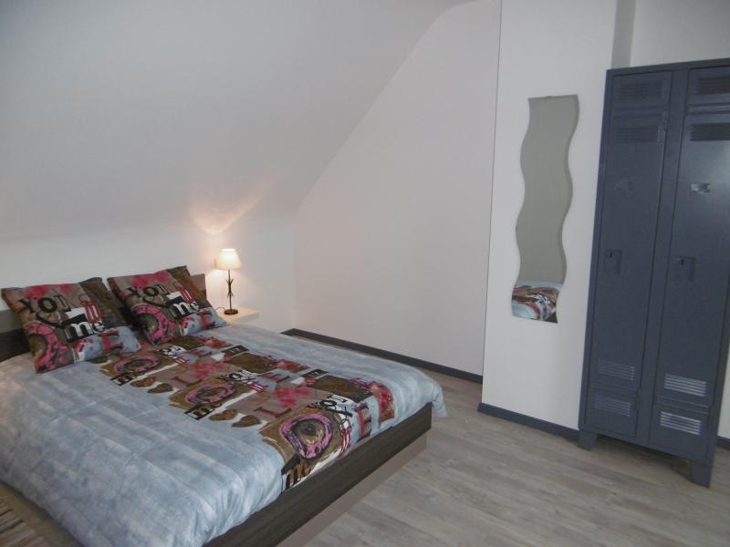 gîte de Kerqué, location de vacances à Plougoumelen