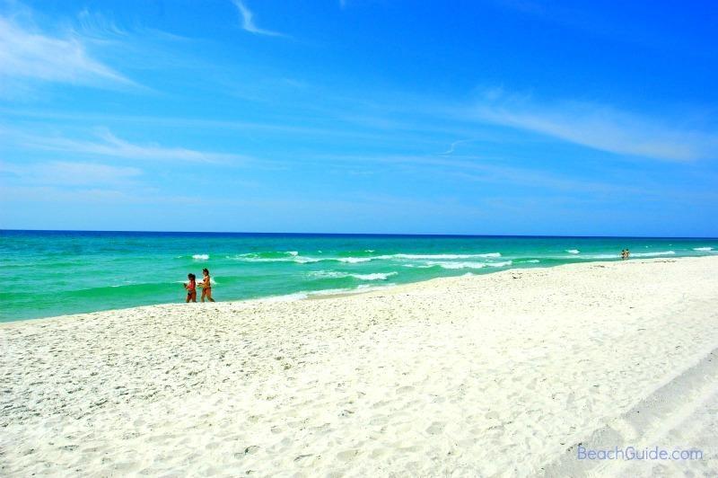2 millas de distancia de la playa