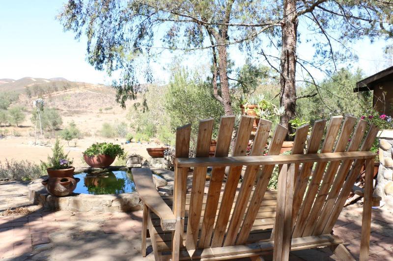 Rancho Callado, vacation rental in Rosarito