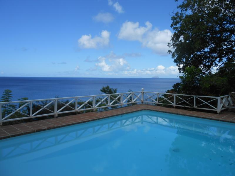 Cliffden, holiday rental in Montserrat