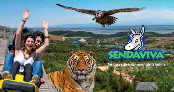 Parco divertimenti Sendaviva