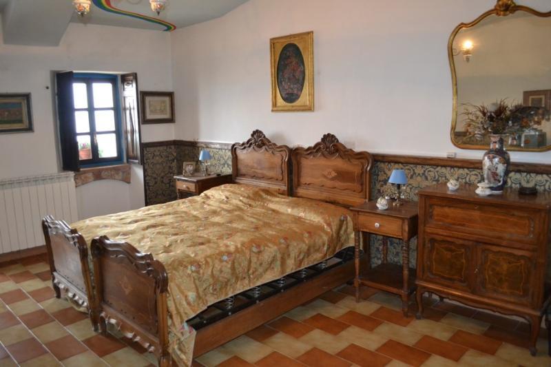 I colori dell' Arcobaleno, vacation rental in Mombarcaro