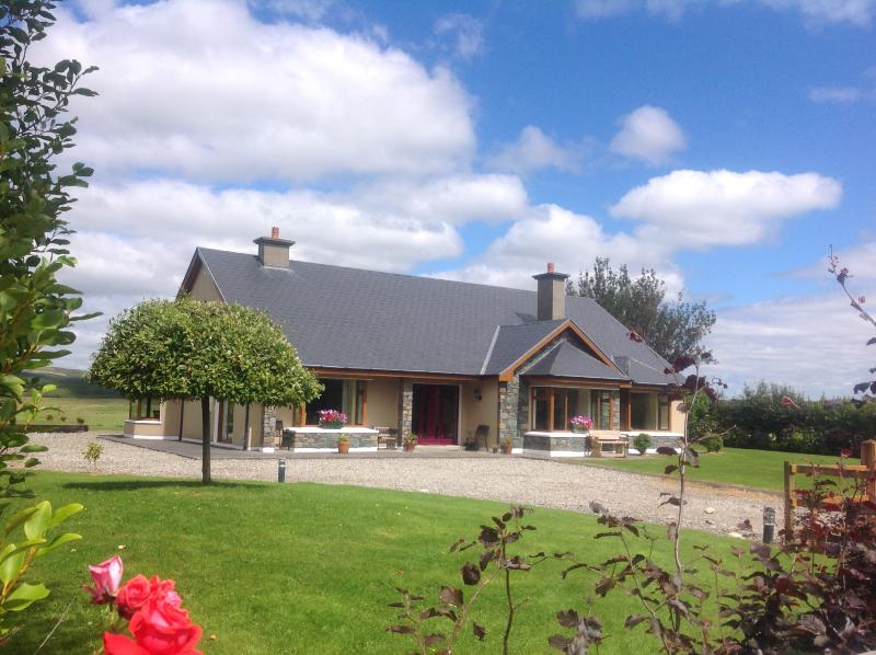 Beautiful Killarney Holiday Home