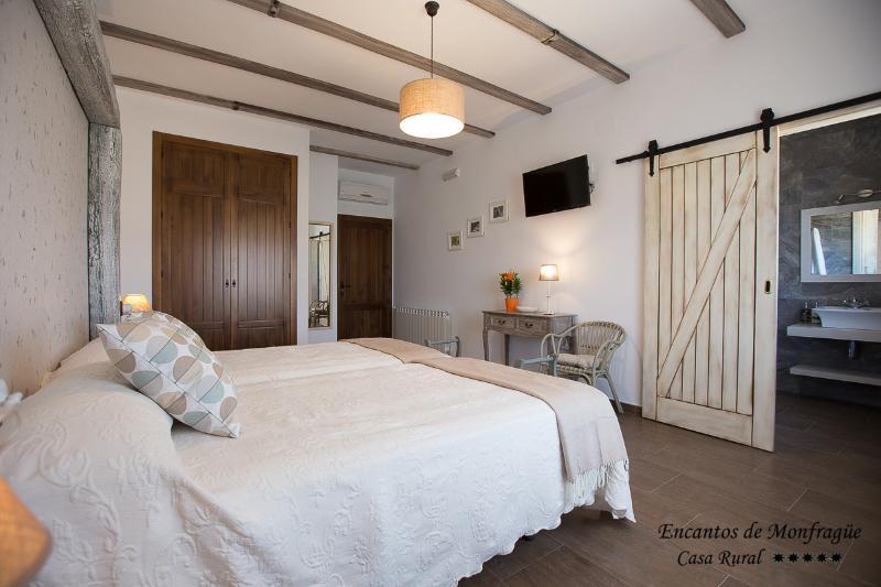 Habitación Cañada Real