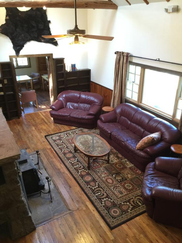 Homestead Great Room