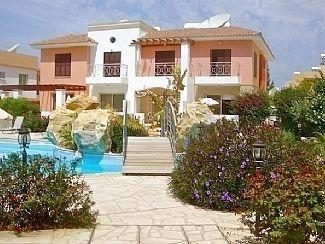 Stunning 2 Bed Houses, Pool, Near Amenities, Free Wi-Fi, Paphos, Cyprus, vacation rental in Paphos