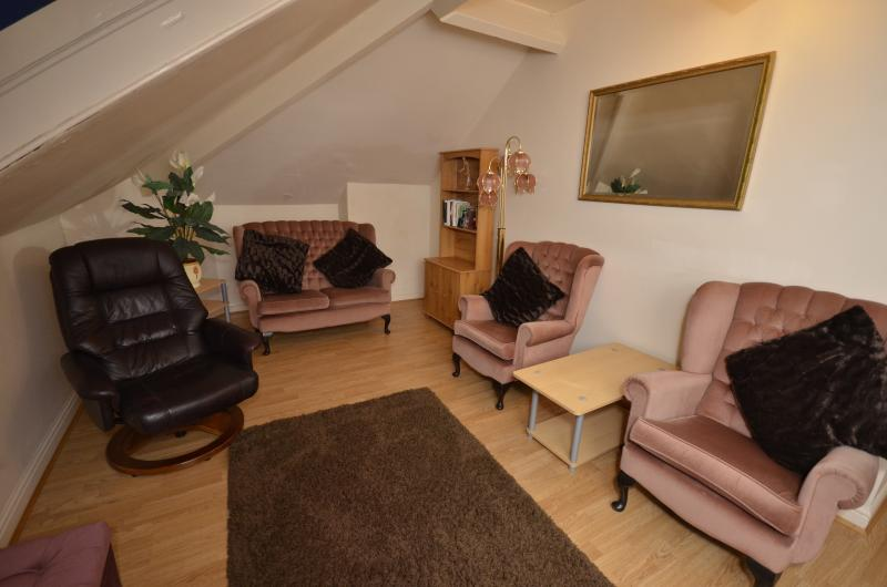 Court Royal Holiday Flats, holiday rental in Scarborough