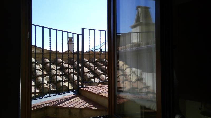 Residenza del Borgo, Ferienwohnung in Amelia