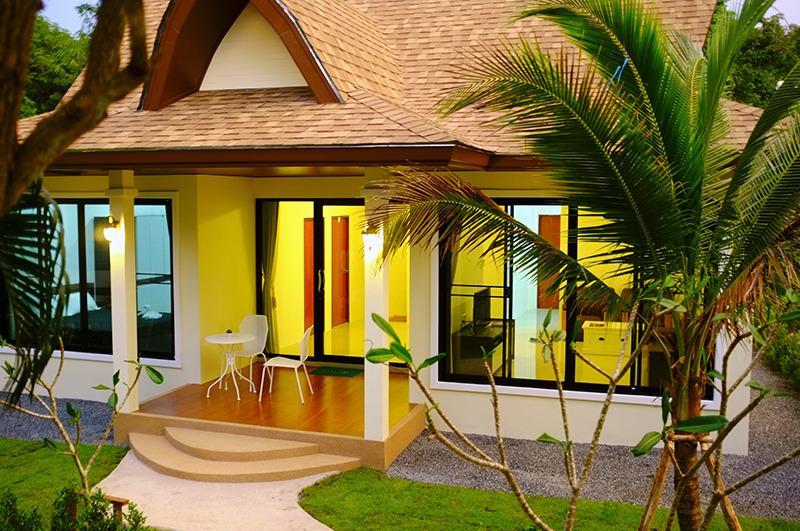 The Nature House Aonang Krabi : Baan Mangkhud, holiday rental in Pak Nam