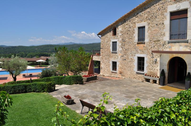 masferran, holiday rental in Sant Esteve de Llemena