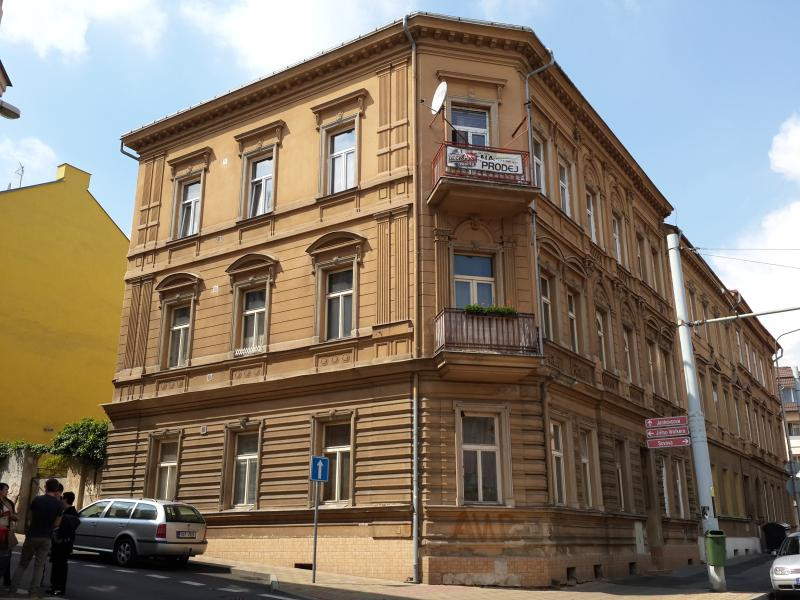 Delux Apartment, holiday rental in Teplice
