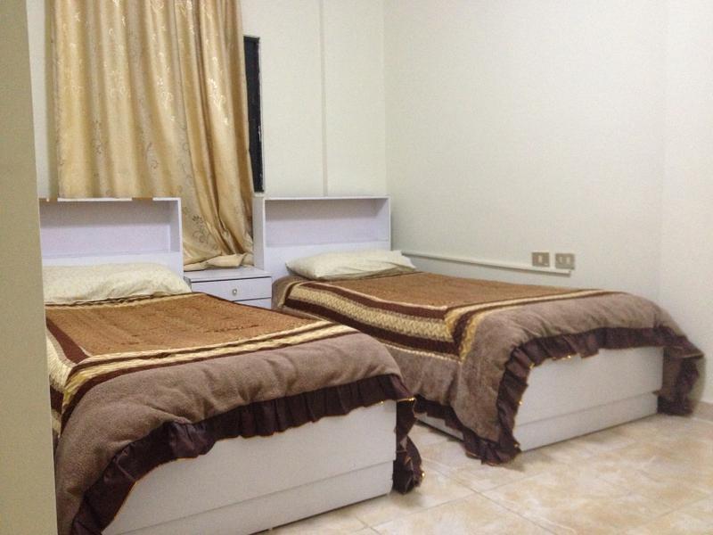 About Qaser Al-Bint Hotel Qasr Al Bint Hotel Insp, vakantiewoning in Jordanië