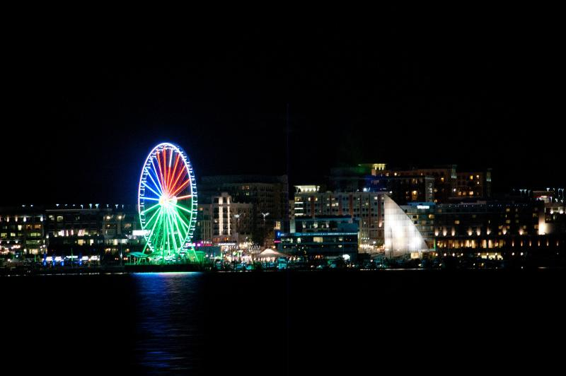 National Harbor Ferris Wheel