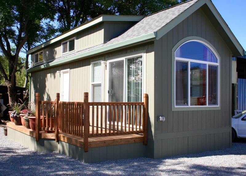 The Gifted Horse Lodge, vacation rental in Fort Jones