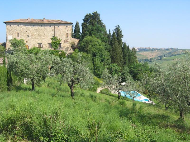 Casa Erta_San Casciano Val di Pesa_1