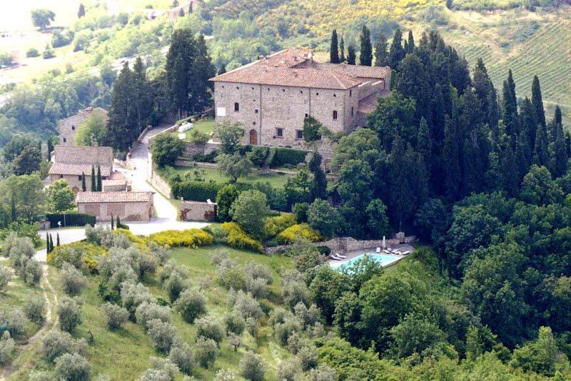 Le Ginestre_San Casciano Val di Pesa_1