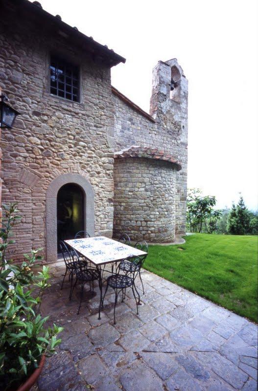 La Canonica_San Casciano Val di Pesa_2