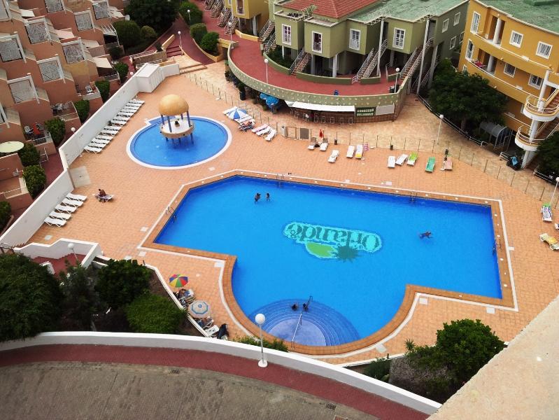 Attico vista mare a Fañabe - Costa Adeje, vacation rental in Playa de Fanabe