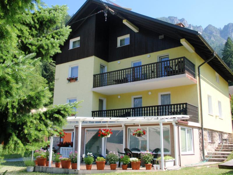 Apartments Triglav