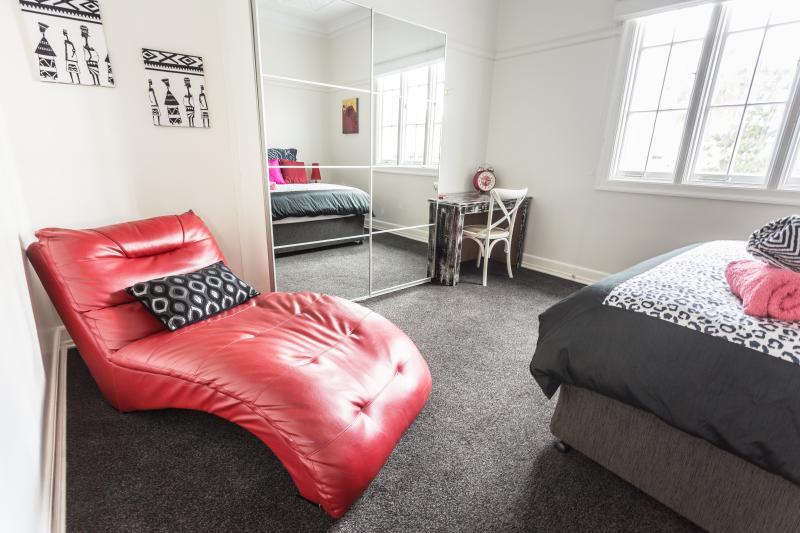 Level 3 bedroom 2