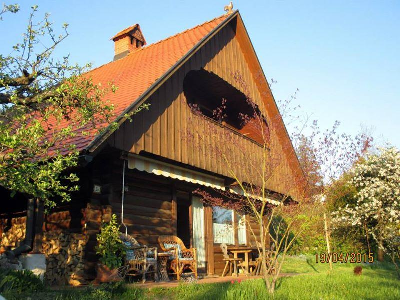 Vintage Art House, holiday rental in Zirovnica