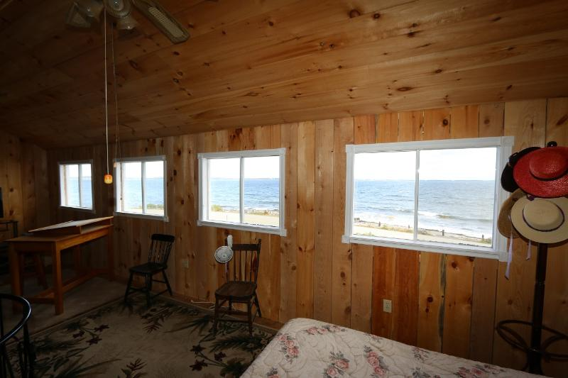 The Atlantic OCEAN View from the LOFT