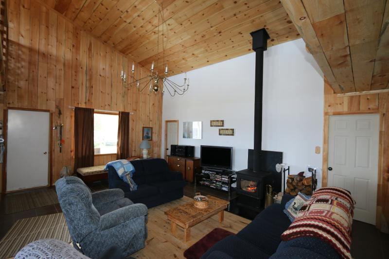 Our cottage ,, makes your vacation GREAT!!!