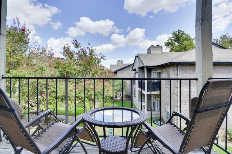 Beautiful condo near the Domain., vacation rental in Austin