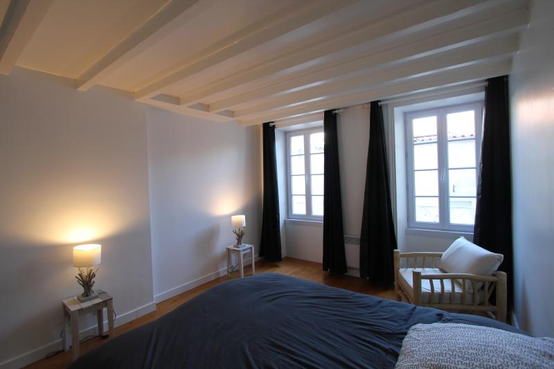 charmantes chambres confortables avec literie neuve