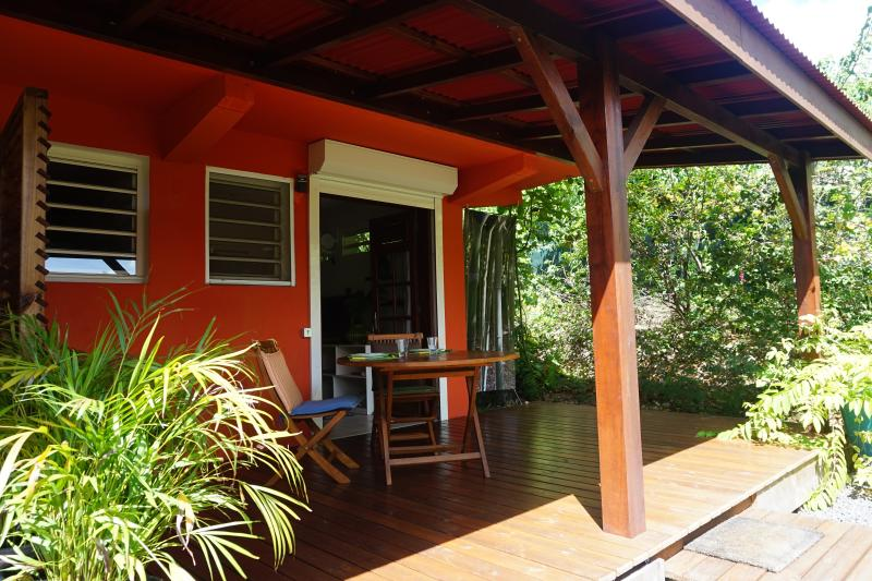 Caraibe Creol' Keys, vacation rental in Port-Louis