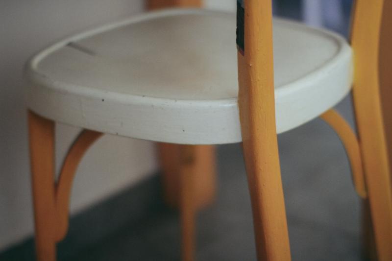 Chaise de bureau chambre à coucher