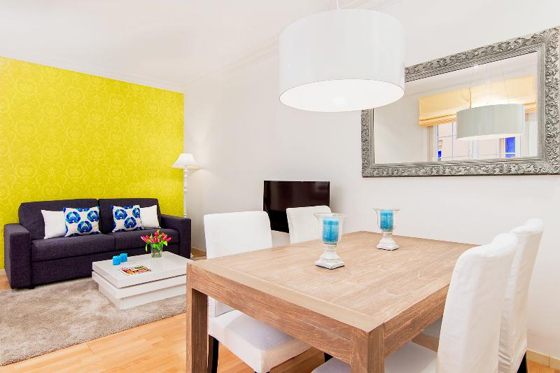 El Viso Smart, vacation rental in Madrid
