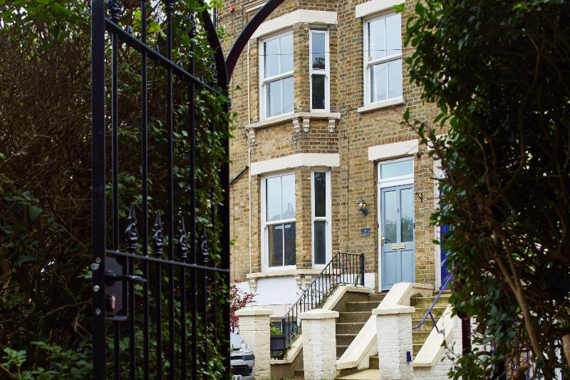 The Lookout, vacation rental in Broadstairs