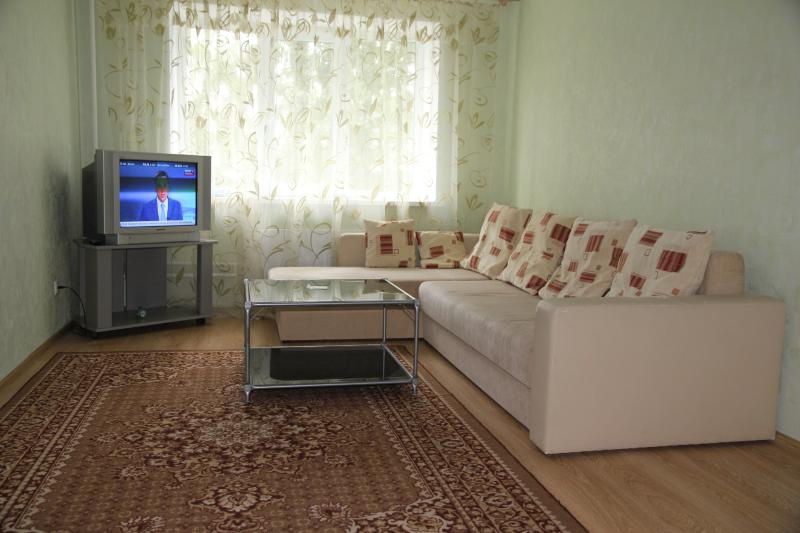 Apartments Peshestreletskaya 98, holiday rental in Voronezh Oblast