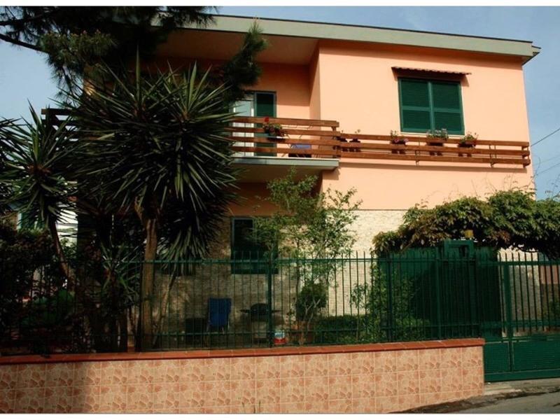 Casa vacanze  Il Gatto Rosso, vacation rental in Trecase