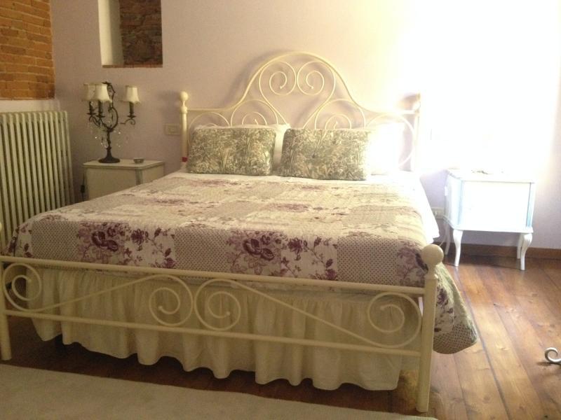Casa Fibi in Versilia, vacation rental in Nocchi