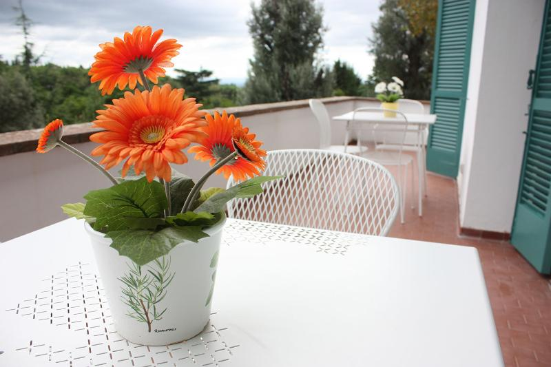 Dimora della Principessa, Ferienwohnung in Perugia
