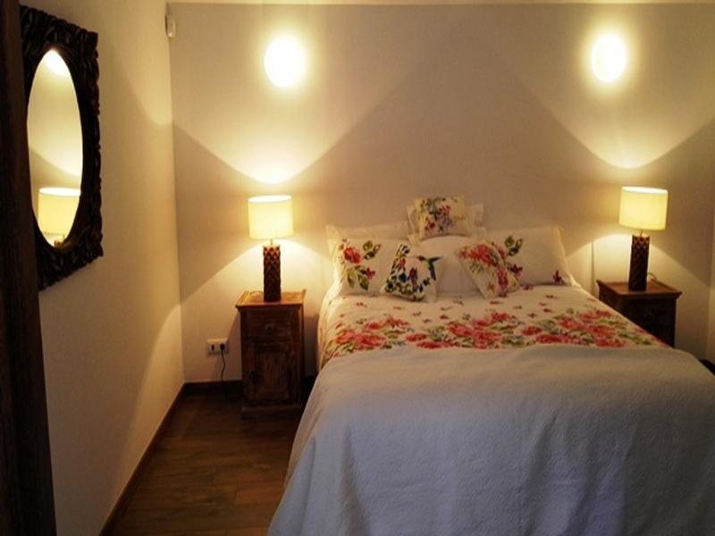 Casa Alva Quarto Verde, location de vacances à Aljezur