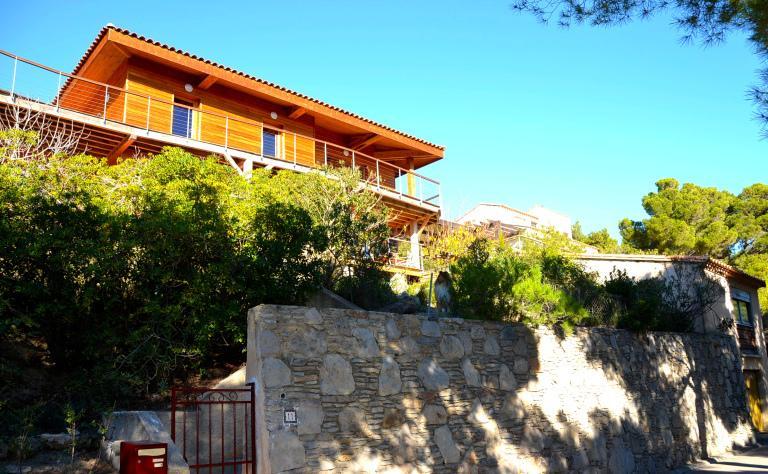 LA KAZ A PAPA, holiday rental in Leucate