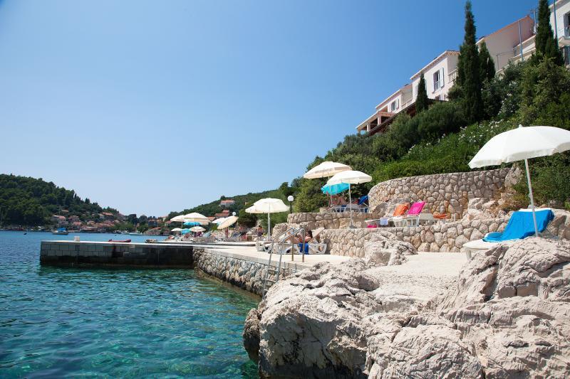 HOTEL BOZICA****, Dubrovnik islands- Sipan, alquiler de vacaciones en Sudurad