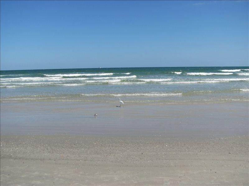 Our beach!!