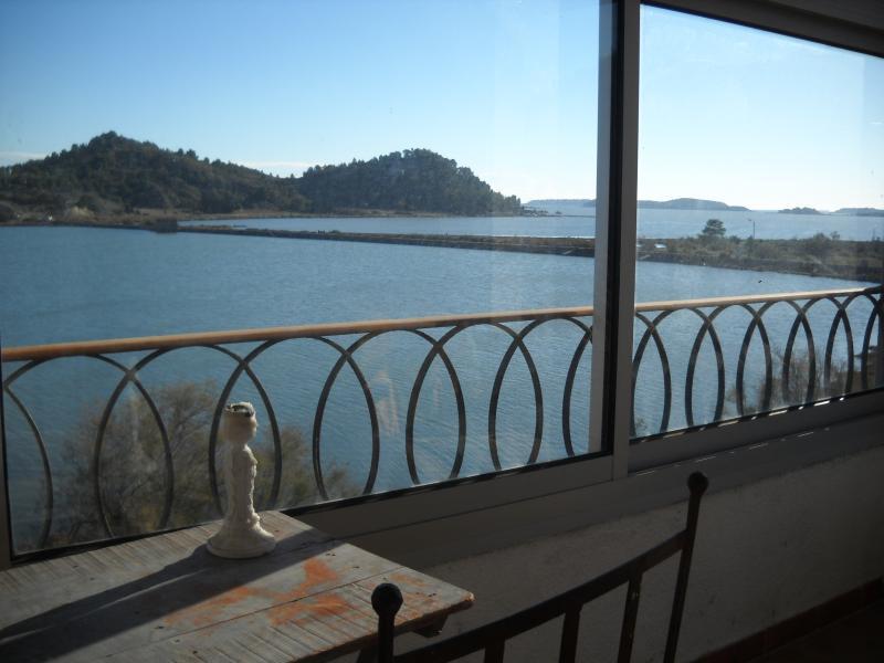 La Maison des Lagunes, holiday rental in Peyriac-de-Mer