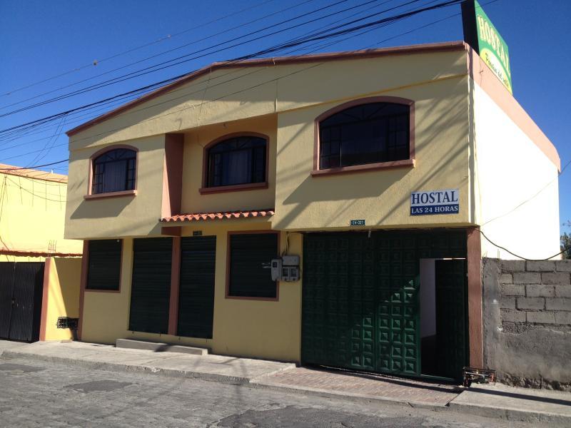 Paraiso del Valle, location de vacances à Tababela
