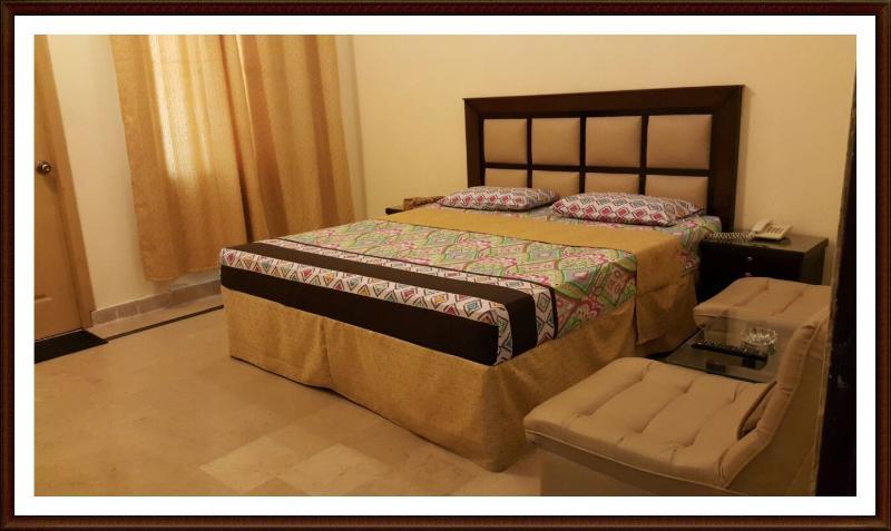 Lahore Palace Hotel, location de vacances à Pakistan