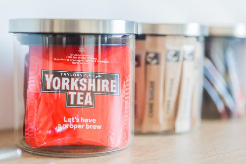 Yorkshire Tea - simply the best!