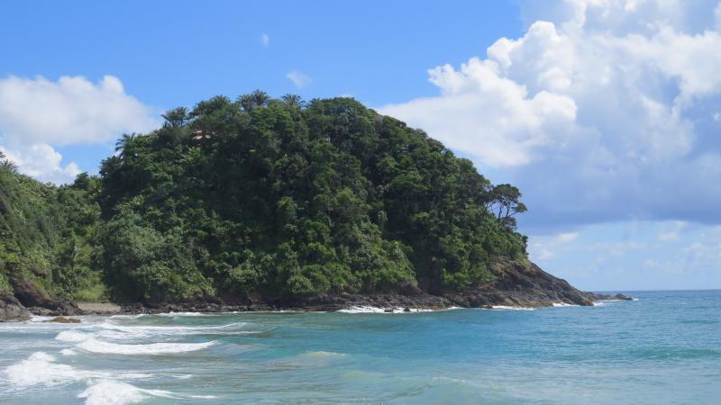 bangalô em resort frente ao mar, alquiler vacacional en Itacaré